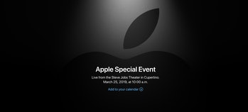 apple special event page