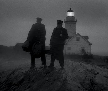 A24 The Lighthouse