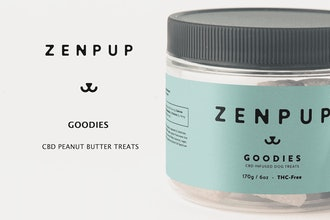 ZenPup Goodies
