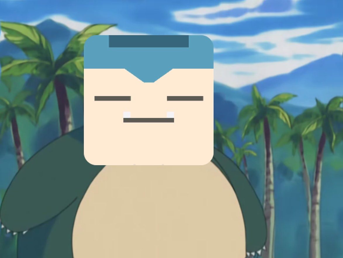 Snorlax remains a great option for your team even in the end-game of 'Pokémon Quest'.