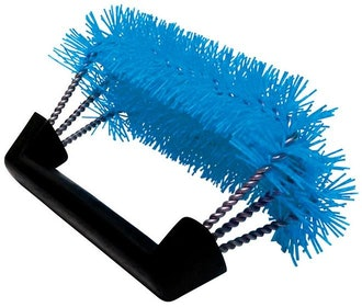 GrillMark 71443 Nylon Scrub Grill Brush