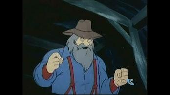 thing 1979 prospector