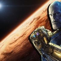 'Avengers: Infinity War' Production Designer Reveals the Secrets of Titan