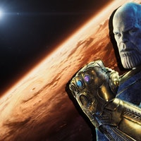 'Avengers: Infinity War' Production Designer Reveals the Secrets of Titan