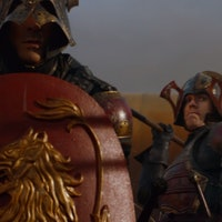 Noah Syndergaard Game of Thrones Cameo as Lannister Soldier