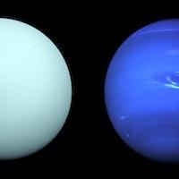 NASA Next Big Project Will Be to Probe Uranus and Neptune