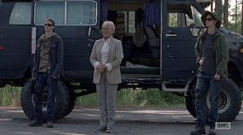 Georgie Walking Dead