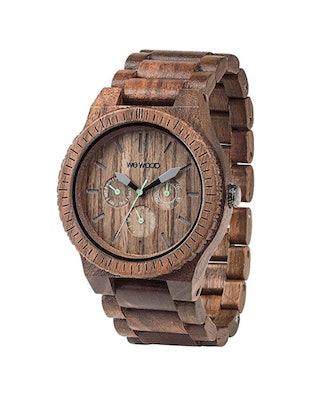 WeWood Kappa Wood Watch