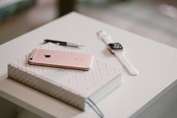 Could an iPhone 6-like phone make a return?
