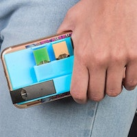 Store Vape Gear the Smart Way When You're on the Go