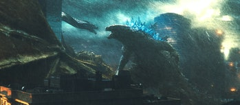 godzilla king of the monsters reviewGhidorah monsterverse