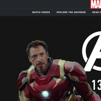 'Avengers 4' Release Date: Let Marvel Depress You With a Countdown Clock