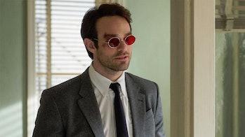 Matt Murdock in Netflix's 'Daredevil' series.