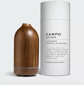 Campo Ultrasonic Essential Oil Diffuser
