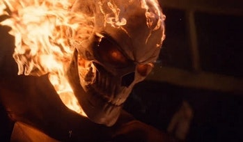 Ghost Rider in Marvel's Agents of SHIELD