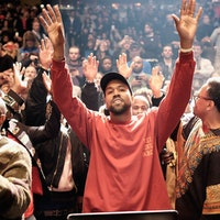 Kanye West Is Making a Video Game. But Why Should He Stop at One?