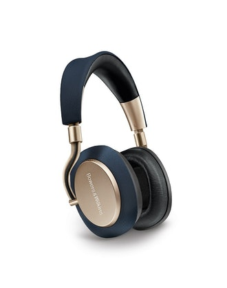 Bowers & Wilkins PX Active Noise Cancelling Wireless Headphones