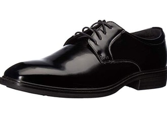 Deer Stags Men's Tallon Memory Foam Classic Dress Comfort Stylish Oxford