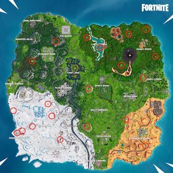 Fortnite Baller Map