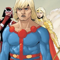 'Eternals': Marvel movie cast, trailer, release date, and plot spoilers for the mystic MCU adventure
