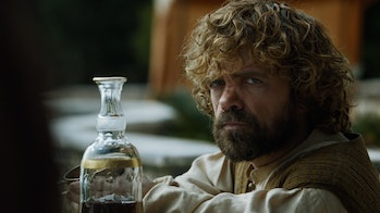 Tyrion Lannister in GoT