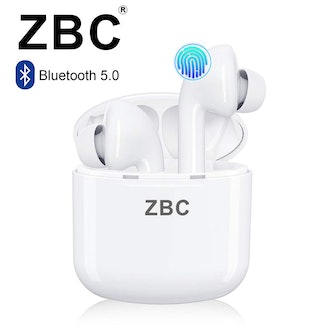 ZBC I9X Truly Wireless Bluetooth Earbuds