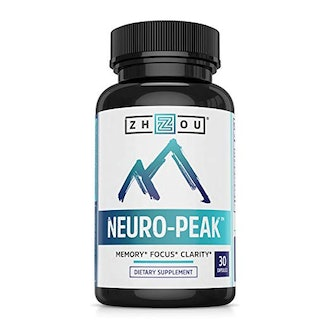 Neuro-Peak by Zhou Nutrition
