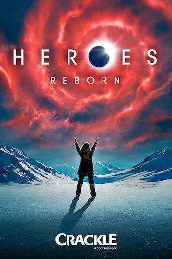 Heroes Streaming