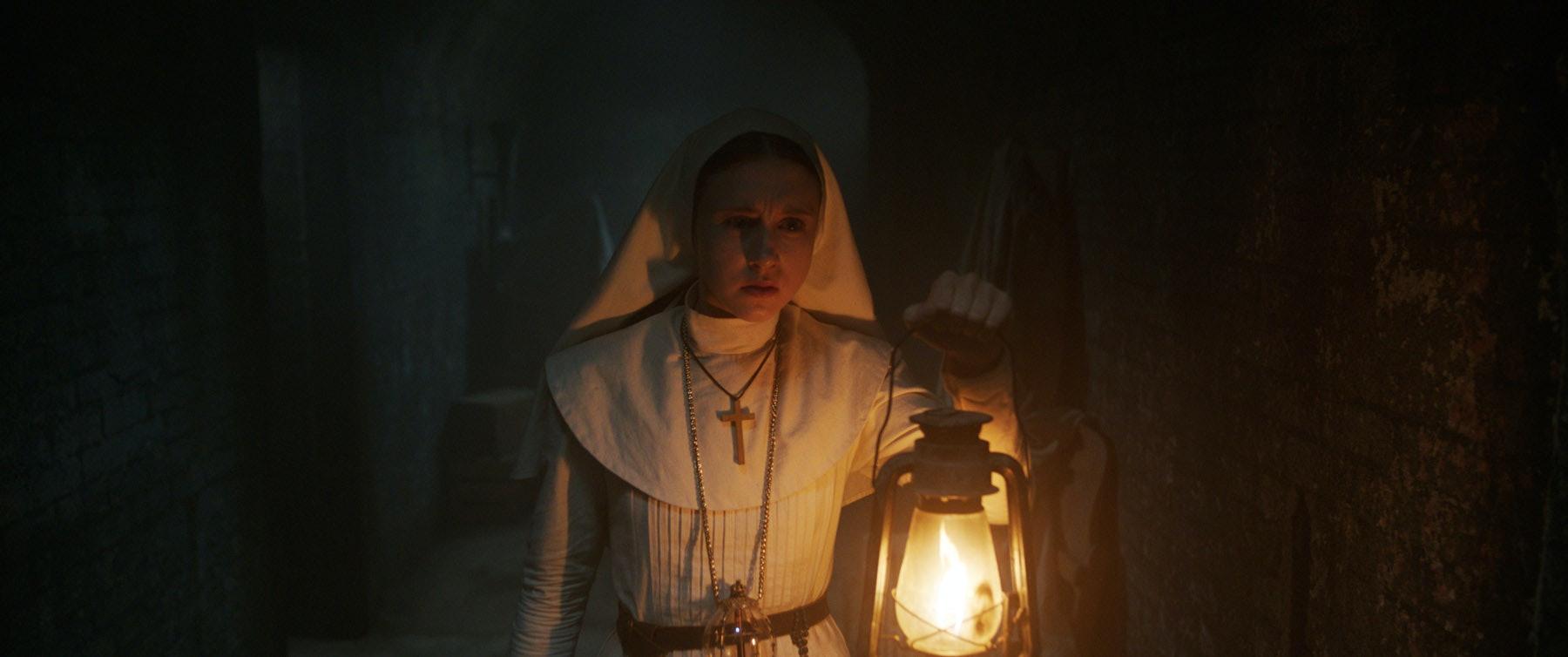 James Wan The Nun Conjuring 2