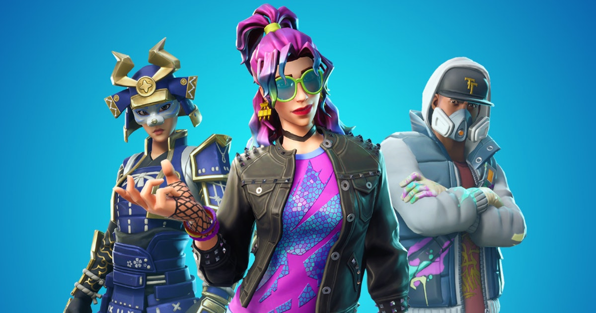 'Fortnite' Season 6 Start Time: When Exactly Is the Update ...
