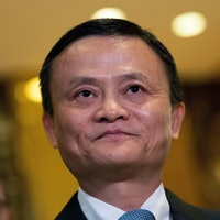Alibaba Founder Jack Ma's Scary Theory on AI Has Historical Support
