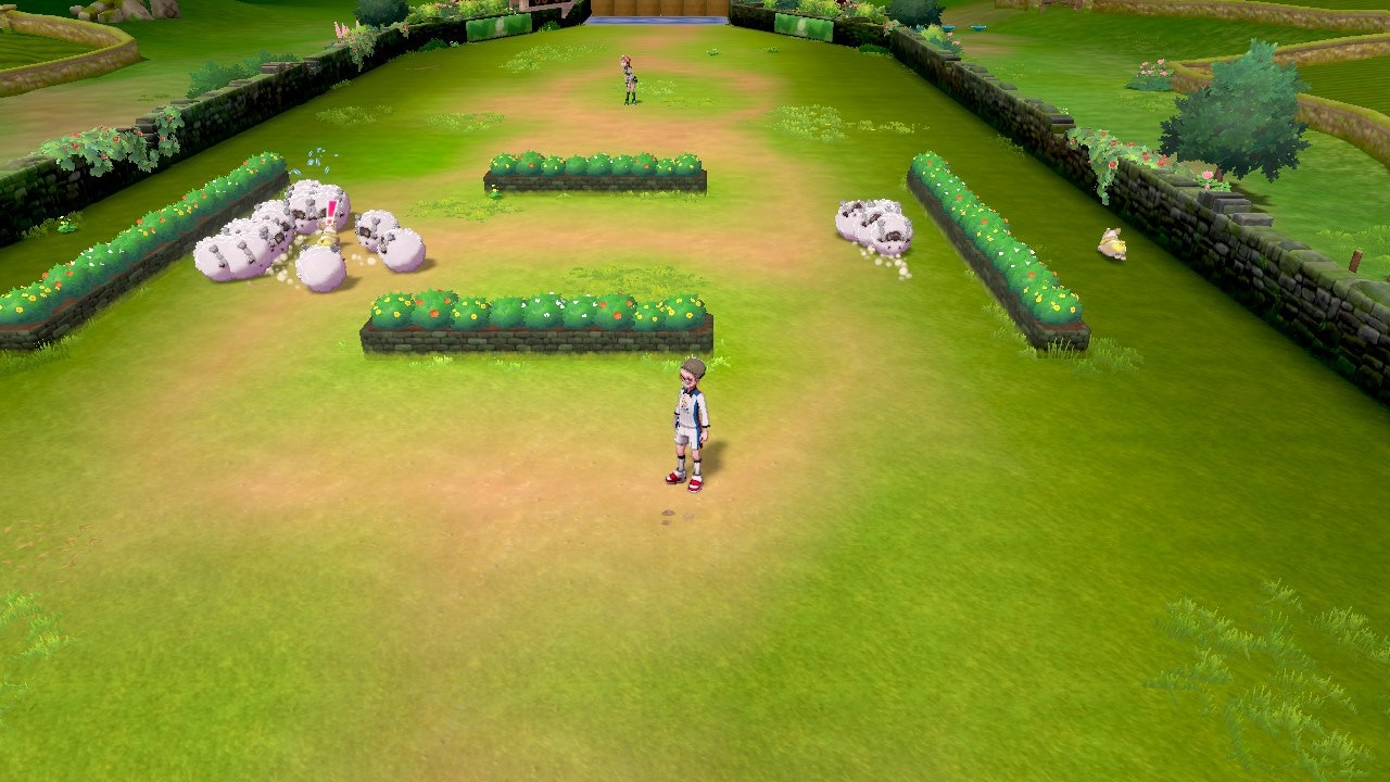 Nintendo/Pokemon Company
