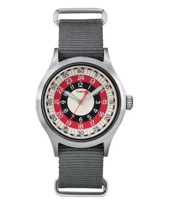 Timex x Todd Snyder MOD Watch
