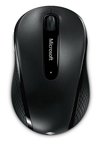 Microsoft Wireless Mobile Mouse