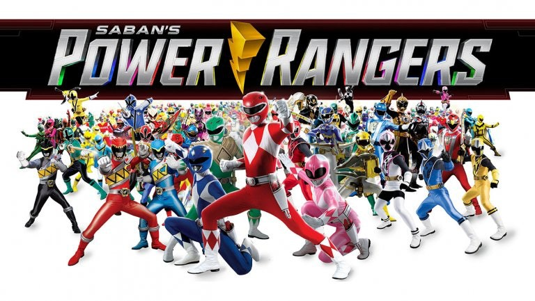 Power Rangers Hasbro