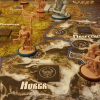 'Blood Rage' is the Viking Board Game We Didn't Know We Wanted