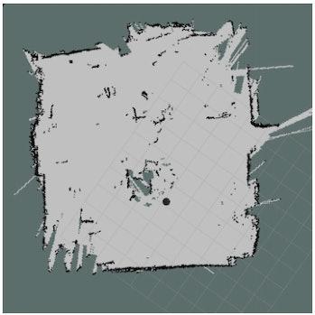 turtlebot map