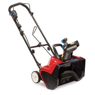 Toro 18 Inch 15 Amp Electric Snow Blower