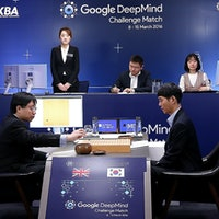 Inside the 'AlphaGo' Match Against Lee Sedol
