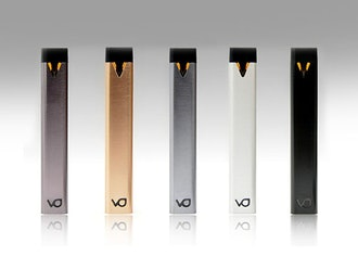 NOX V2 Vaporizer Simple Kit + Refillable Liquid Pod Set