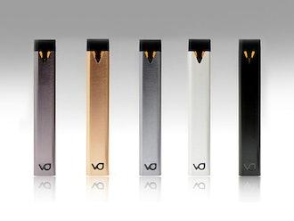 NOX V2 Vaporizer Simple Kit + Refillable Liquid Pod Set