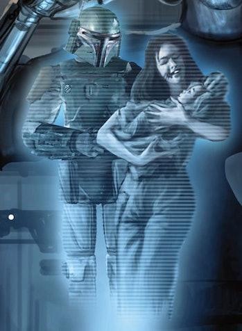 Mandalorian Season 2 Spoilers Theory Reveals A Shocking Boba Fett Twist
