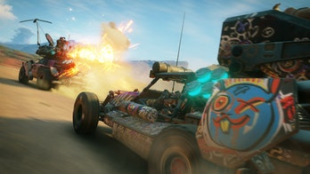 rage 2 hands on review