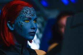 Dark Phoenix Jennifer Lawrence