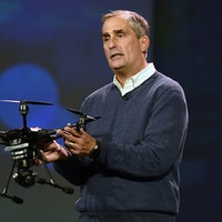Intel CEO Picked to Help Regulate Drones,America's Growing Obsession