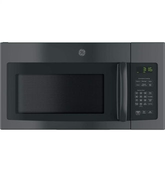 GE 1.6 Cu Ft Over the Range Microwave