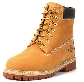 "6"" Men's Soft Toe Work Boots"