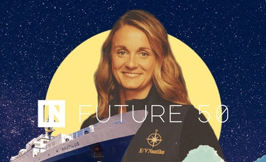 Alison Fundis is a member of the Inverse Future 50.