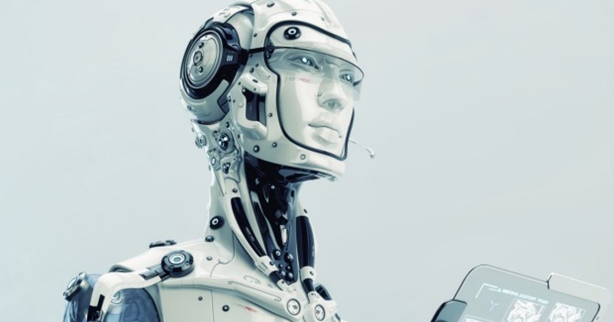 Softbank CEO Levels a New Prediction for A.I. Singularity