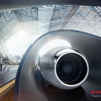 Hyperloop Transportation Technologies Is Scoping Out India and Abu Dhabi